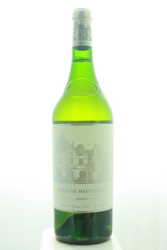 Haut-Brion Blanc 2005