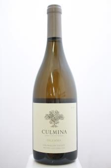 Culmina Family Estate Chardonnay Dilemma 2015