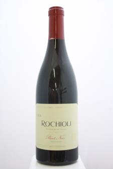 Rochioli Pinot Noir Estate Russian River Valley 2006
