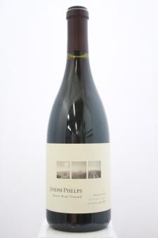 Joseph Phelps Pinot Noir Quarter Moon Vineyard 2015