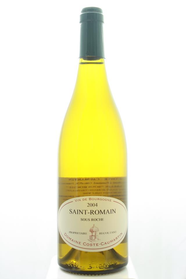 Coste-Caumartin Saint-Romain Sous Roche 2004