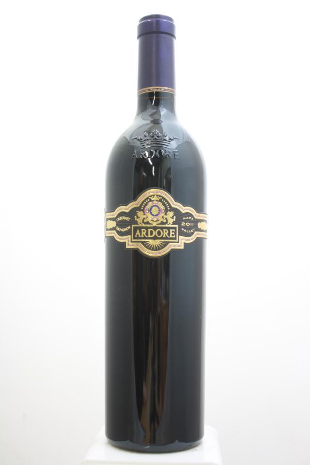 Celani Family Vineyards Cabernet Sauvignon Ardore 2011