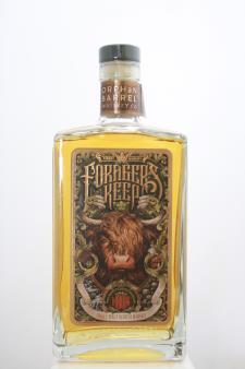 Orphan Barrel Single Malt Scotch Whisky Forager