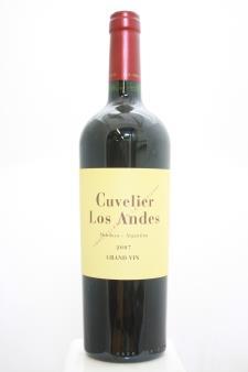 Cuvelier Los Andes Grand Vin 2007
