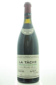 Domaine de la Romanée-Conti La Tâche 1996