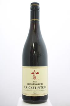 Brokenwood Cricket Pitch Proprietary Red 2006