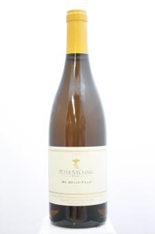 Peter Michael Chardonnay Ma Belle Fille 2002