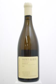 Pierre-Yves Colin-Morey Saint-Aubin En Remilly 2011