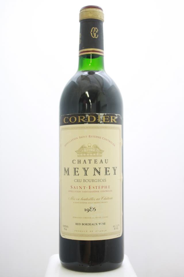 Meyney 1986