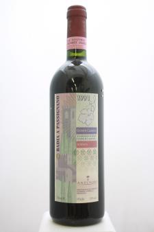 Antinori Badia A Passignano Chianti Classico Riserva 1991