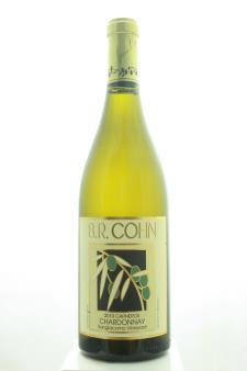 B.R. Cohn Chardonnay Sangiacomo Vineyard 2010