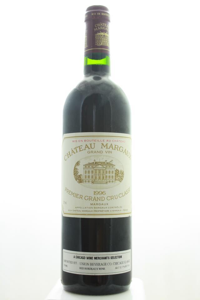 Margaux 1996