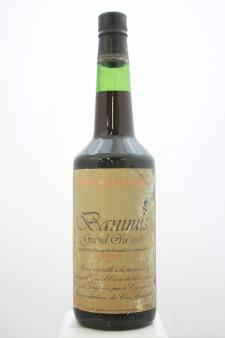 Templers Banyuls Terre Rocheuse Demi-Doux 1970