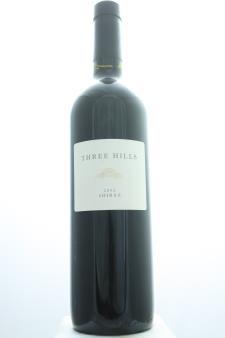 Three Hills Shiraz 2002