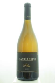 Bastianich Plus Bianco 2009