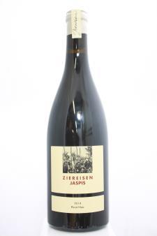 Ziereisen Jaspis Pinot Noir 2014