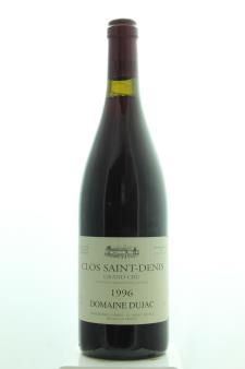 Domaine Dujac Clos Saint-Denis 1996