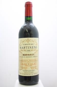 Martinens 1988