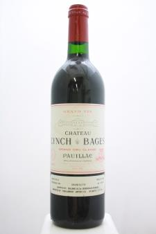 Lynch-Bages 1993