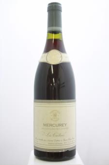 Laurent Dublanc Mercurey Les Cailloux 1993