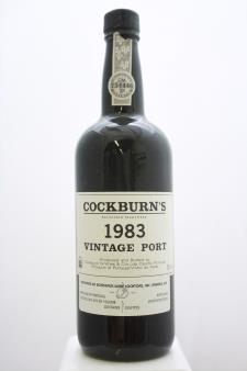 Cockburn Port 1983