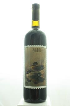 Duckhorn Proprietary Red Paraduxx 2001