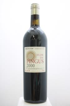 Pingus Flor de Pingus 2000