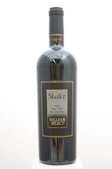 Shafer Cabernet Sauvignon Hillside Select 2008