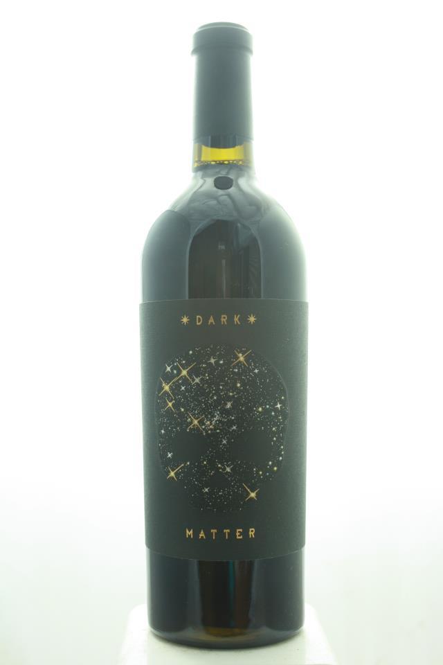 Dark Matter Zinfandel 2007