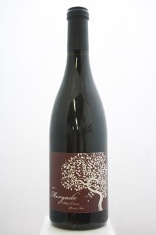 Morgado Cellars Pinot Noir Rita