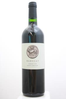 Rarecat Saint-Emilion Grand Vin 2012