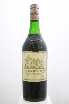 Haut-Brion 1970