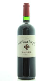 Vieux Château Bourgneuf 2006