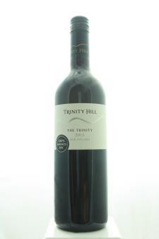 Trinity Hill Proprietary Red The Trinity 2013