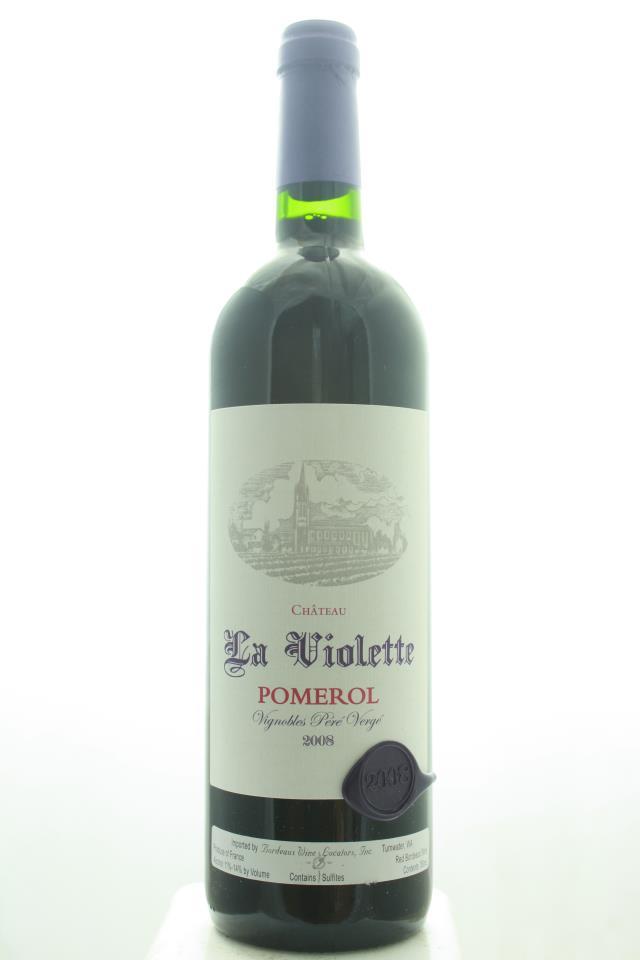 La Violette 2008
