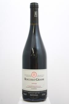 Roccolo Grassi Valpolicella Superiore 2009