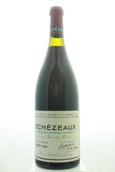 Domaine de la Romanée-Conti Echézeaux 1990