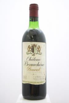 Beauchêne 1979