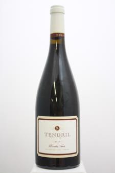 Tendril Pinot Noir 2012