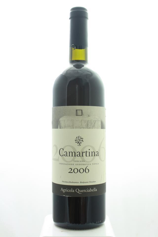 Querciabella Camartina 2006