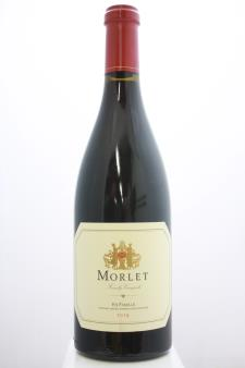 Morlet Family Vineyards Pinot Noir En Famille 2018