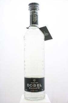 Maestro Tequila Reposado Dobel Diamante NV