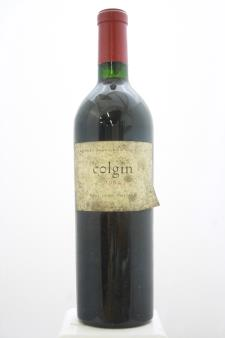 Colgin Cabernet Sauvignon Herb Lamb Vineyard 1992