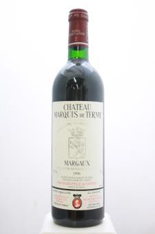 Marquis de Terme 1996
