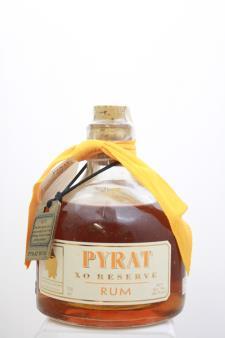 Pyrat Rum XO Reserve NV