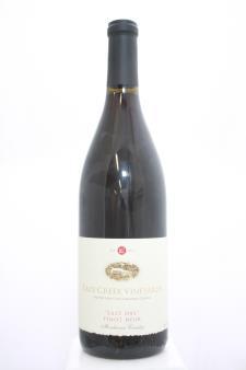 Lazy Creek Vineyards Pinot Noir Lazy Day NV