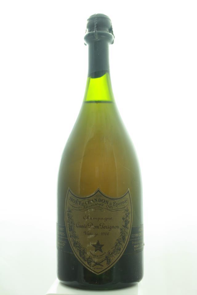 Moët & Chandon Dom Pérignon Brut 1966