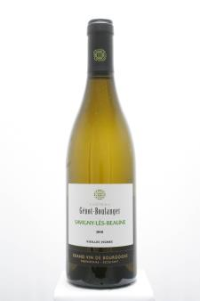 Génot-Boulanger Savigny-lès-Beaune Vieilles Vignes 2010