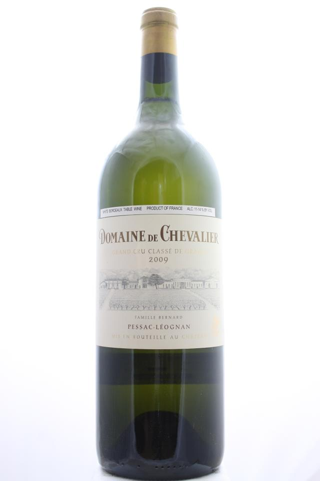 Domaine de Chevalier Blanc 2009