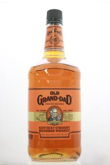 Old Grand Dad Kentucky Straight Bourbon Whiskey NV